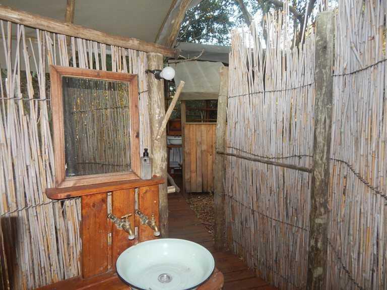 reed enclosure